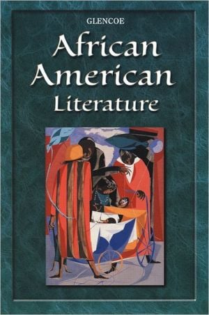 African American Literature book written by McGraw-Hill