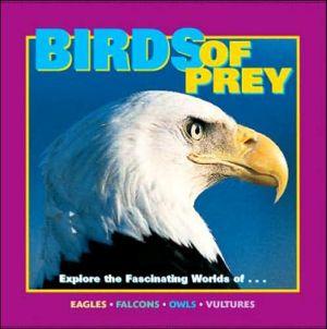 Birds of Prey book written by Laura Evert