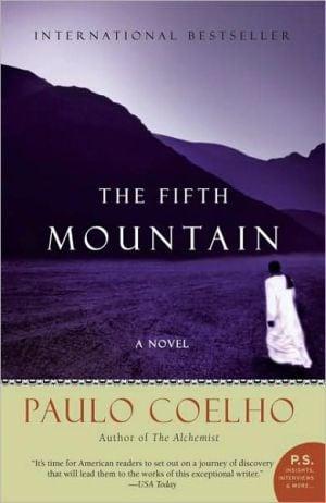 The Fifth Mountain book written by Paulo Coelho