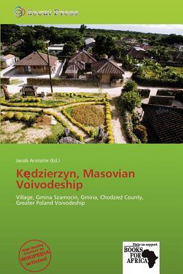 K Dzierzyn, Masovian Voivodeship written by Jacob Aristotle
