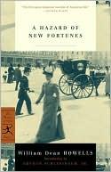 Hazard of New Fortunes book written by Arthur Schlesinger