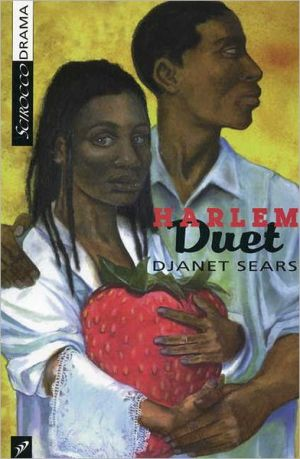 Harlem Duet book written by Djanet Sears