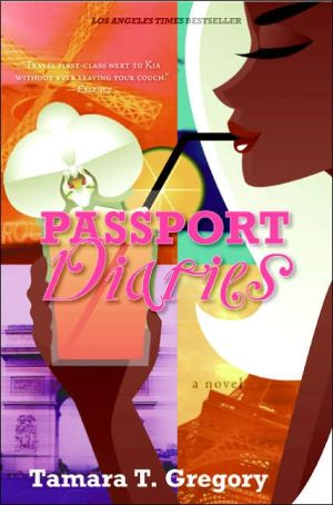 Passport Diaries book written by Tamara Gregory