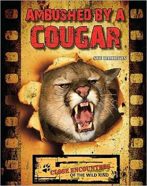 Ambushed by a Cougar book written by Sue Hamilton