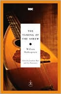 The Taming of the Shrew (Modern Library Royal Shakespeare Company Series) book written by William Shakespeare