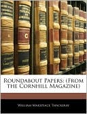 Roundabout Papers book written by William Makepeace Thackeray