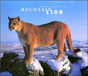 Mountain Lions book written by Daniel J. Cox, Rebecca L. Grambo