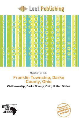 Franklin Township, Darke County, Ohio written by Nuadha Trev