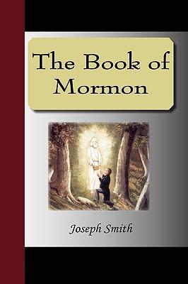 The Book of Mormon book written by Joseph Smith