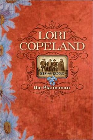 The Plainsman book written by Lori Copeland