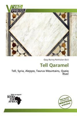 Tell Qaramel written by Ozzy Ronny Parthalan