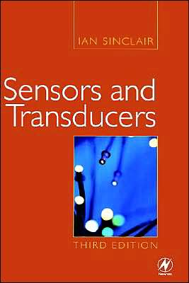 Sensors And Transducers book written by Ian Sinclair