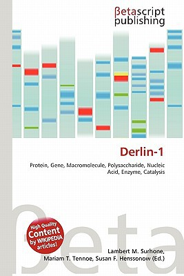 Derlin-1 written by Lambert M. Surhone