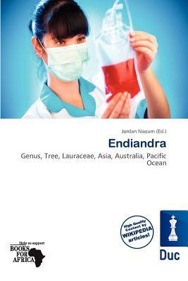 Endiandra written by Jordan Naoum