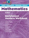 Scott Foresman-Addison Wesley Mathematics: Workbooks - Hardcover written by Grade 3
