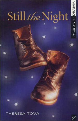 Still the Night book written by Theresa Tova