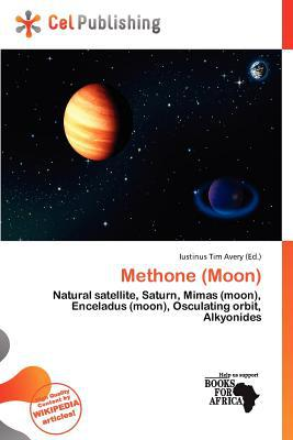 Methone (Moon) written by Iustinus Tim Avery