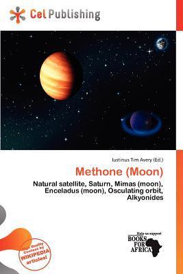 Methone (Moon) written by Iustinus Tim Avery