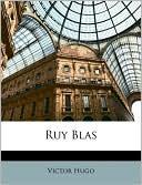 Ruy Blas book written by Victor Hugo