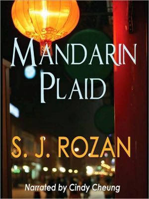 Mandarin Plaid (Lydia Chin and Bill Smith Series #3) book written by S. J. Rozan