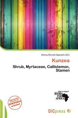 Kunzea written by Dismas Reinald Apostolis