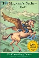 The Magician's Nephew (Chronicles of Narnia Series #1) book written by C. S. Lewis