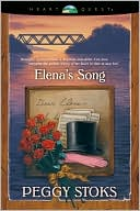Elena's Song book written by Peggy Stoks