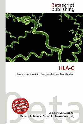 HLA-C written by Lambert M. Surhone
