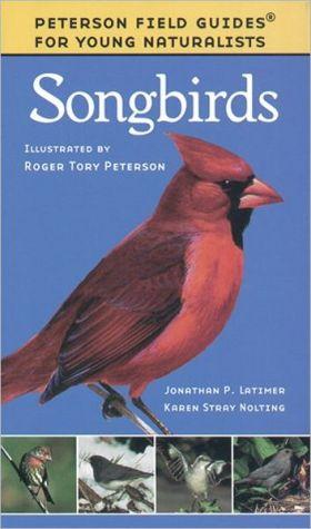 Songbirds book written by Jonathan Latimer