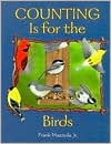 Counting Is for the Birds book written by Frank Mazzola