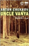 Uncle Vanya book written by Anton Chekhov