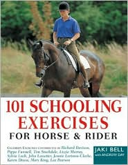 101 Schooling Exercises book written by Jaki Bell