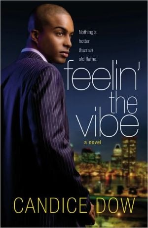 Feelin' the Vibe book written by Candice Dow