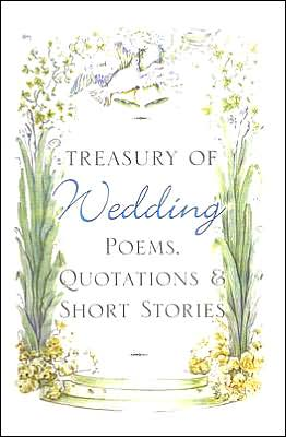 WEDDING POEMS, TREAS OF (ppr) > book written by Hippocrene Books