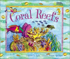 Jump into Science: Coral Reefs book written by Bonnie Matthews