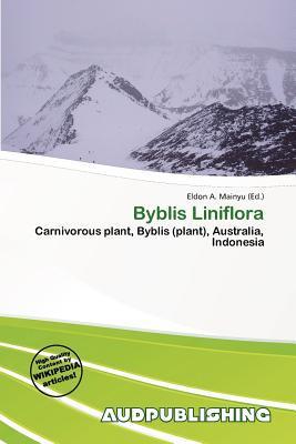 Byblis Liniflora written by Eldon A. Mainyu