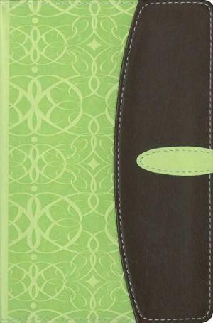 Compact Thinline Bible-NIV written by Zondervan Bibles