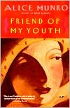 Friend of My Youth written by Alice Munro