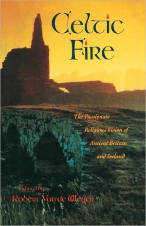 Celtic Fire: The Passionate Religious Vision of Ancient Britain and Irelandy book written by Robert Van de Weyer