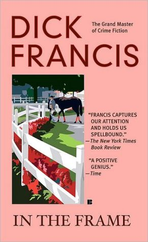 In the Frame book written by Dick Francis