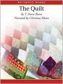 Quilt book written by T. Davis Bunn