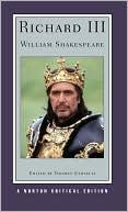 Richard III (Norton Critical Editions) book written by William Shakespeare