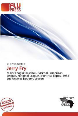 Jerry Fry written by Gerd Numitor