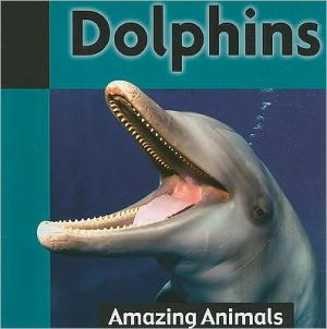 Dolphins book written by Rennay Craats
