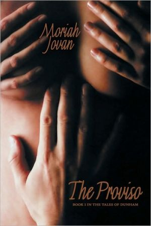 The Proviso book written by Moriah Jovan