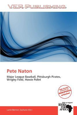Pete Naton written by Larrie Benton Zacharie