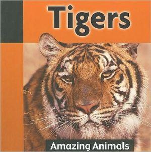 Tigers book written by James De Medeiros