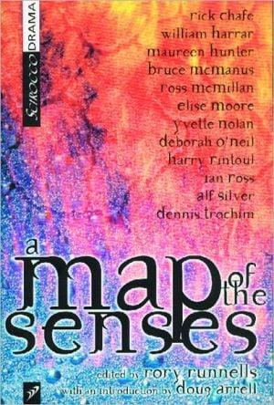 A Map of the Senses book written by Rory Runnels