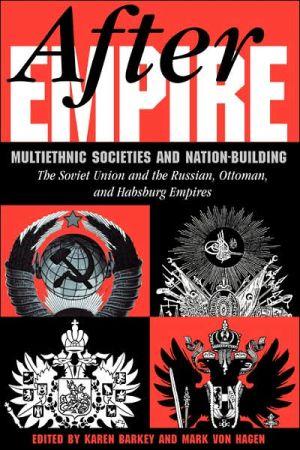 After Empire book written by Karen Barkey