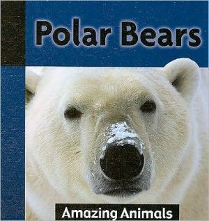 Polar Bears book written by Michael De Medeiros